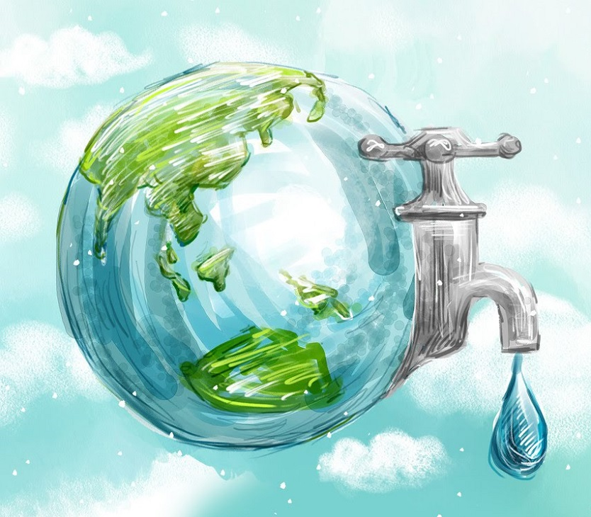 image earth tap water jpg