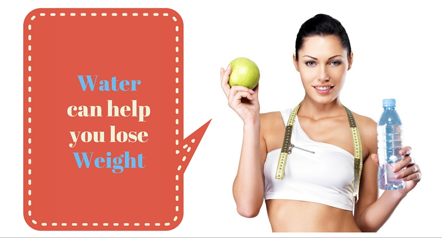 how to lose your water weight in one day